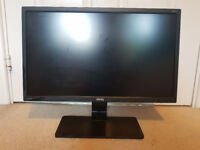 "Benq 1080p Computer Monitor - GW2270 21.5"""