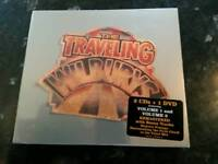 CD & DVD - The Travelling Wilburys