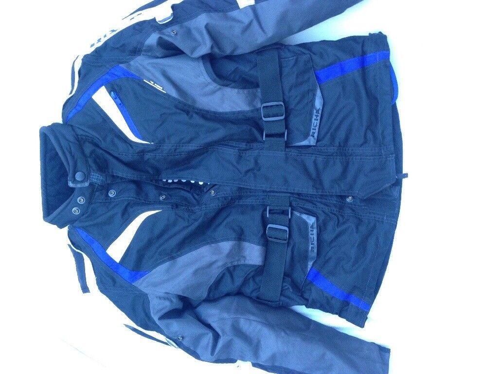 Men's Richa motor bike jacket