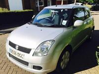 SUZUKI SWIFT 2007 90k not tdi tdci avensis jazz Clio mini