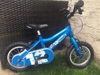RIDGEBACK MX12 Child's bike