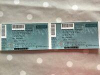 Oh Wonder tickets-Manchester Academy 31/10/17