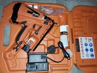 paslode IM65 F16 lithium NEW