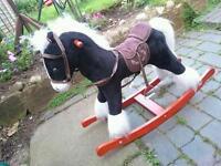 Rocking horse £20 ono