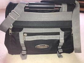 Mcguire Nicholas tote style tool bag