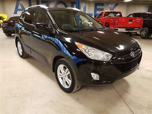 2013 Hyundai Tucson GLS, AWD, Bluetooth, USB, Heated Seats