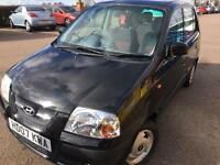 Hyundai Amica, low milage - immaculate condition