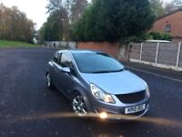 2010 VAUXHALL CORSA 1.2 SXI A/C 3 DOOR HATCHBACK TAX & TESTED LOW MILEAGE ***BARGAIN***