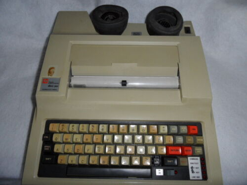 Texas Instruments Silent 700 Portable Data Terminal Model  785