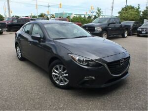 2015 Mazda Mazda3 GS**BLUETOOTH**HEATED SEATS**NAVIGATION**