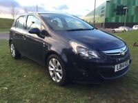 2104 Vauxhall Corsa 1.2 Patrol Excellent Condition 19K low miles only Full service history 2 x keys