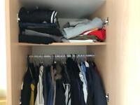 2 Door, 2 Drawer Wardrobe, FOR SALE!!!