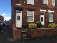 A Two Bedroom House to Let