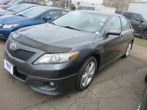 2010 Toyota Camry SE! Trade-In! Save! Alloys!