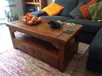 Coffee Table, Book shelf, TV Stand
