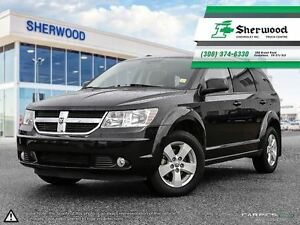 2010 Dodge Journey SXT PST PAID One Owner Local Trade!!