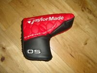 Taylor Made OS Putter Cover