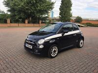 Fiat 500 sport 12 MONTHS MOT