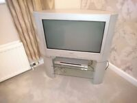 Sony Digital TV & Stand
