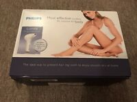 Philips Lumea Hair Removal