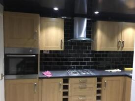STUNNING FULL FURNISHED (4 X DOUBLE ROOMS) HOUSE, RUSHOLME