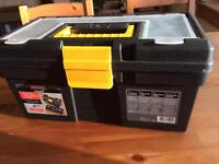 Toolbox New never used