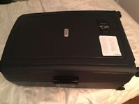 Samsonite S'cure DLX Extra Large 4 wheel Suitcase