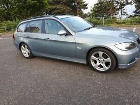 BMW 320d Estate for sale £1850