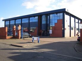 New, High specification luxury warehouse, workspace, storage, industrial units, London