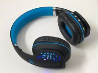 Wireless bluetooth headphones - Brand new