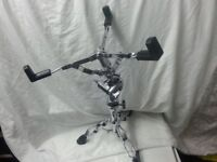Mapex top quality heavy duty snare stand brand new never gigged
