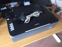 Epson Stylus SX100 Colour Printer/ Scanner