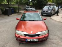 Renault laguna Sport 1.8 16v fully loaded xenon lhd