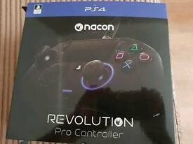 PS4 Revolution Pro cobtroller