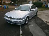 Jaguar X Type - Spares or Repairs