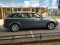 Audi A4 Avant 1.9 deisel full ervice history MINT