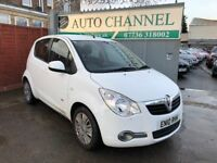Vauxhall Agila 1.0 i 12v Club 5dr£2,990 p/x welcome FREE WARRANTY. NEW MOT