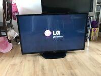 "TV LG 42"" LED Full HD"