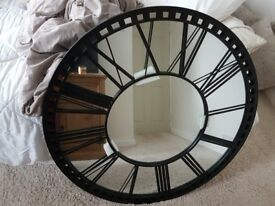Large mirror from next