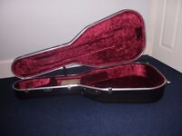 Hiscox Acoustic Guitar Case