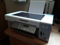 Lexmark X4550 All In One Printer