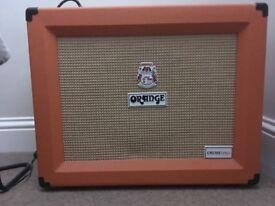 Orange Crush CR60 Pro.