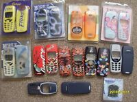 NOKIA 33 COVERS/CASES
