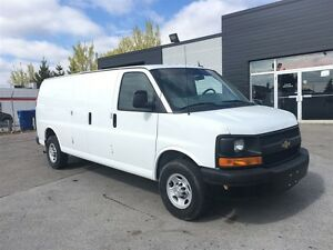 2015 Chevrolet Express 2500 EXT