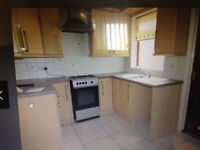 2 double bedrooms with 2 reception rooms