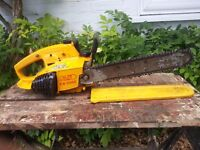 AL-KO chain saw