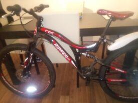 One Direction Bicycle 1d Bike 20 Inch In Dunmurry Belfast Gumtree