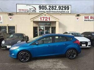 2012 Ford Focus SE, WE APPROVE ALL CREDIT