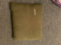Nash and Trakker pillows Trakker Jackal camo rucksack