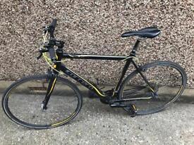 Carrera Zelos Ltd Edition Road bike